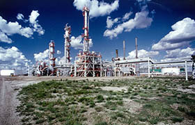 Gasification, Gas to Liquids/Chemicals & IGCC